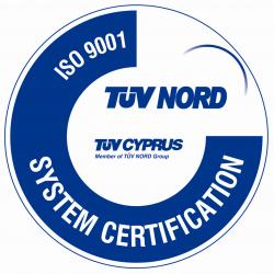 tuv_cyprus_logo_-_iso_9001